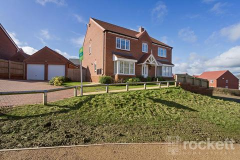 5 bedroom detached house to rent - Wheelwright Drive, Eccleshall