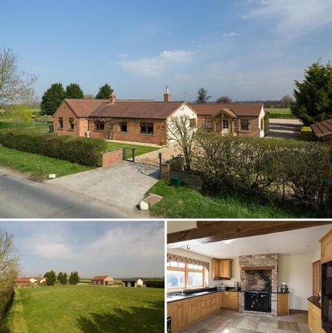 5 bedroom detached house for sale - Broad Acres, High Moor Lane, York