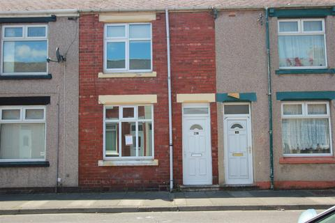 2 bedroom terraced house for sale - Rugby Street, Hartlepool