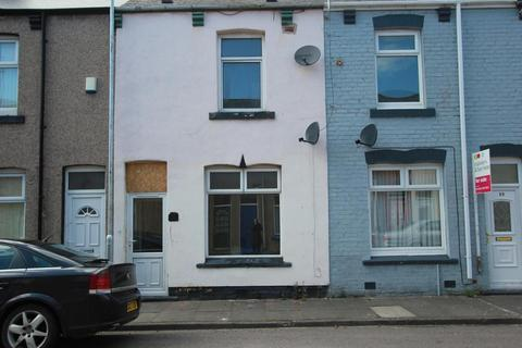 2 bedroom terraced house for sale - Uppingham Street, Hartlepool