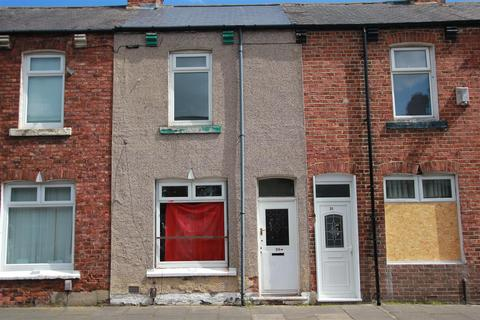 2 bedroom terraced house for sale - Rossall Street, Hartlepool