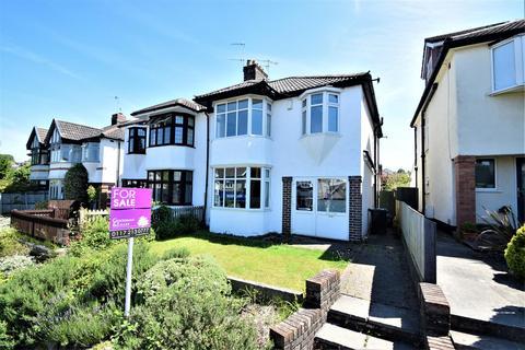 3 bedroom semi-detached house for sale - Stoke Hill, Stoke Bishop