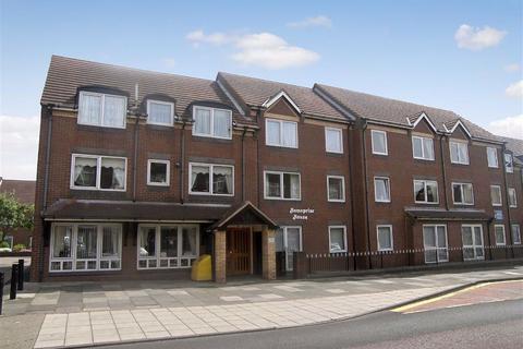 1 bedroom retirement property to rent - Homeprior House, Monkseaton