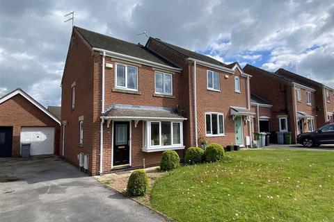 2 bedroom semi-detached house to rent - Portmarnock Close, Macclesfield