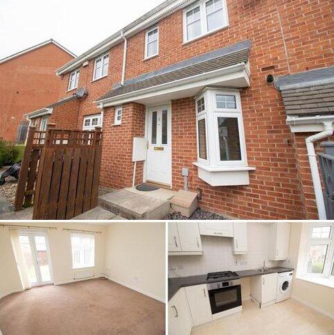 2 bedroom house to rent - Lauder Way, Gateshead