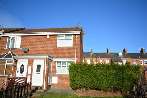 1 bedroom terraced house to rent - St Lucia Close, Hendon, Sunderland