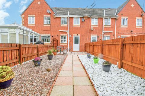 2 bedroom terraced house for sale - St. Aidans Way, Hull