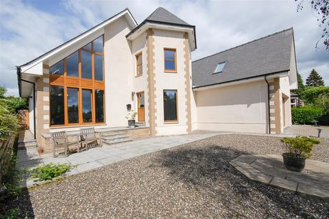 5 bedroom detached house for sale - Kinkellas, 25 Glamis Drive, Dundee, DD2 1QN