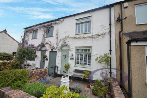 2 bedroom cottage for sale - Sage Cottage., High Street, Newchapel, Stoke-On-Trent