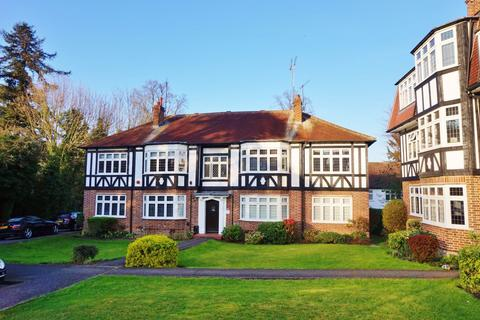 2 bedroom apartment to rent - Upper Park, Loughton, IG10