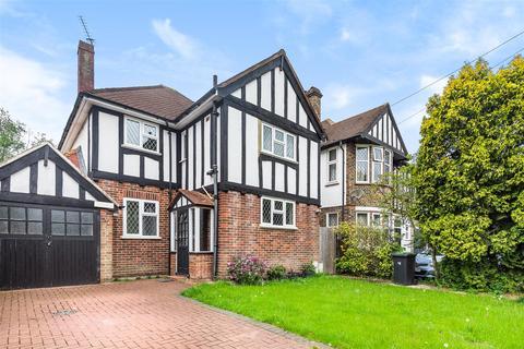 4 bedroom detached house for sale - Avondale Avenue, Worcester Park