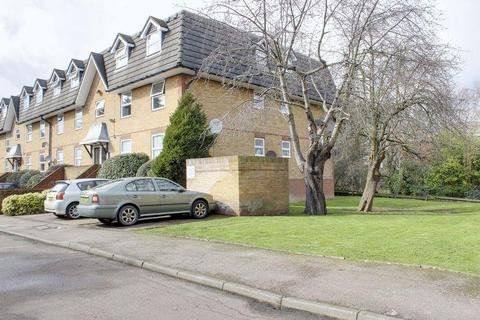 1 bedroom flat to rent - Millstream Close, London