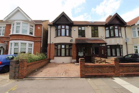 4 bedroom end of terrace house for sale - Aberdour Road, Ilford, Essex, IG3