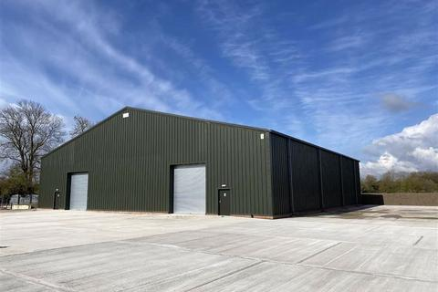 Warehouse to rent - Beeby Fields, Beeby, Leicester