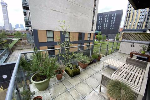 2 bedroom apartment for sale - Barton Place, 3 Hornbeam Way, Manchester