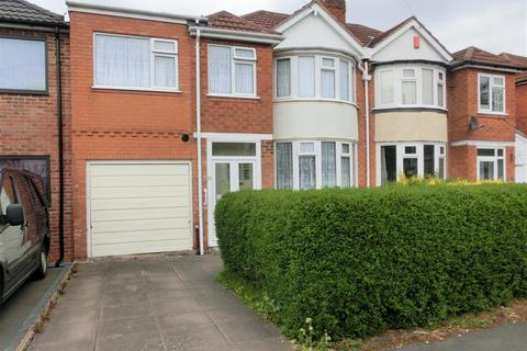 3 bedroom semi-detached house for sale - Cranes Park Road, Sheldon, Birmingham