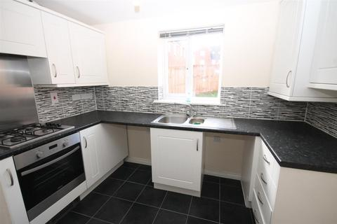 2 bedroom apartment to rent - Redpoll Road, Costessey, Norwich