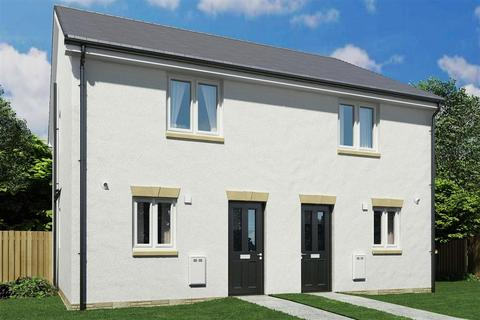 2 bedroom semi-detached house for sale - The Andrew - Plot 256 at Victoria Grange, Victoria Street  DD5