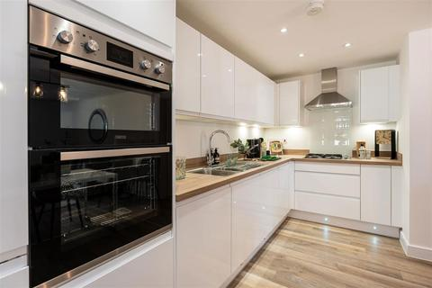 1 bedroom apartment for sale - The Bramber Apartments - Plot 8 at Kilnwood Vale, Taylor Wimpey at Kilnwood Vale, off Horsham Road  RH12