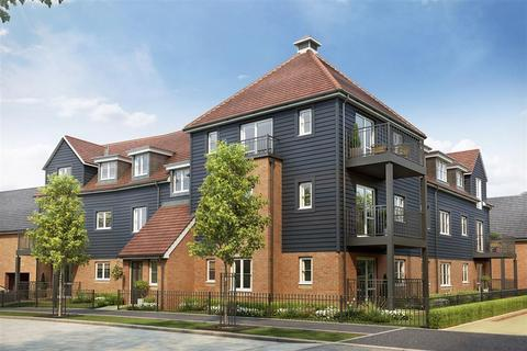1 bedroom apartment for sale - The Bramber Apartments - Plot 9 at Kilnwood Vale, Taylor Wimpey at Kilnwood Vale, off Horsham Road  RH12
