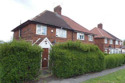 4 bedroom semi-detached house to rent - Thorn Drive, Leeds LS8