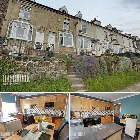 2 bedroom terraced house for sale - Milton Road, Hoyland