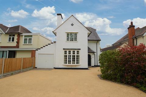 3 bedroom detached house for sale - Saffron Road, Wigston, LE18 4UN