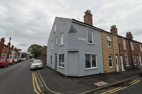 3 bedroom terraced house for sale - Sidney Street, Lincoln