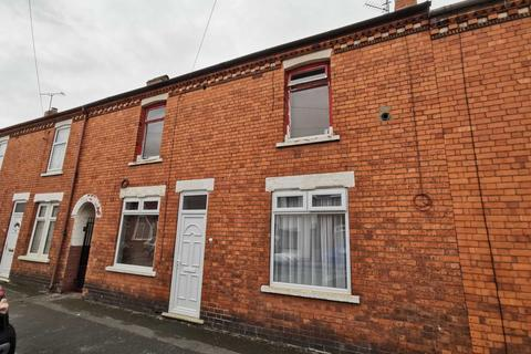 3 bedroom terraced house for sale - Henley Street, Lincoln