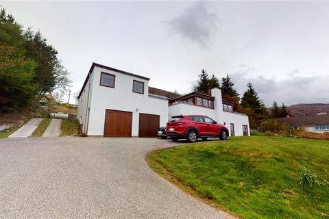 6 bedroom detached house for sale - The Braes, Ullapool, IV26