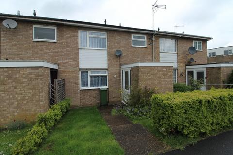 3 bedroom terraced house for sale - Bridgeway, New Bradwell, Milton Keynes