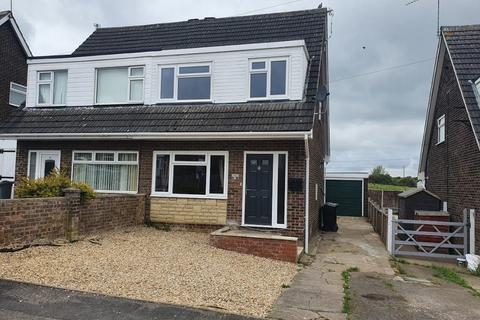 3 bedroom semi-detached house to rent - Valley Road, Grantham, Grantham, NG31