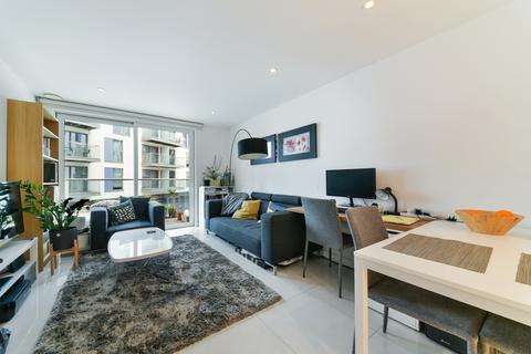 1 bedroom apartment for sale - Waterhouse Apartments, Saffron Square, Croydon CR0