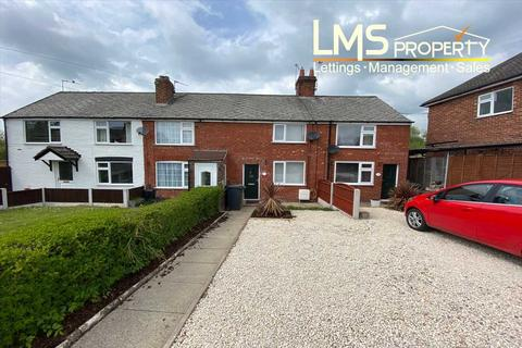 2 bedroom cottage to rent - Middlewich Road, Winsford