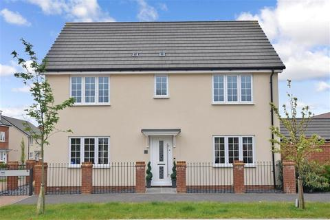 4 bedroom detached house for sale - Constable Gardens, Littlehampton, West Sussex