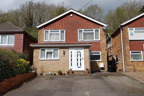 4 bedroom detached house for sale - Kings Road, Biggin Hill, Westerham, Kent