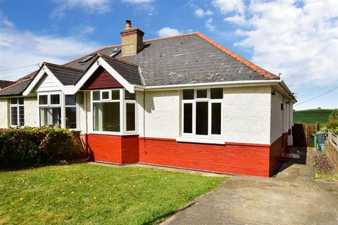 2 bedroom semi-detached bungalow for sale - Canteen Road, Ventnor, Isle of Wight