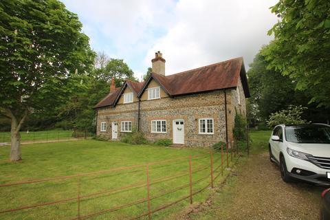 3 bedroom cottage to rent - Wretham Road, Great Hockham IP24