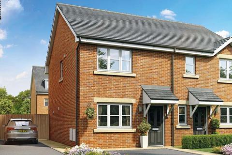 2 bedroom terraced house for sale - Plot 39, Fairhaven at Woodlark Chase, Warren Drive, Thornton Cleveleys FY5