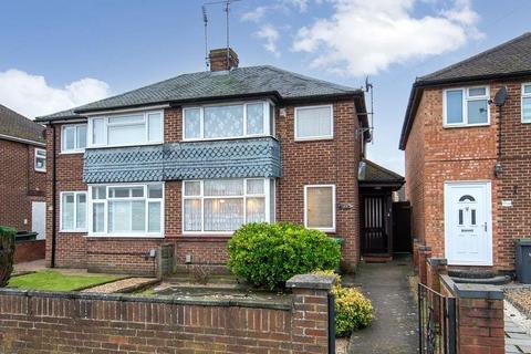 3 bedroom semi-detached house to rent - Sundon Park Road, Luton LU3
