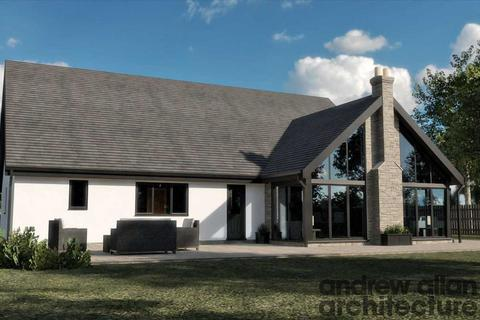 3 bedroom bungalow for sale - Plot 4, Jim Hensman Place, The Glebe, Saline KY12 9UT