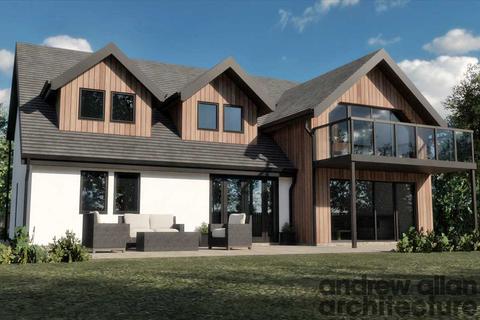4 bedroom detached house for sale - Plot 5 , Jim Hensman Place, The Glebe, Saline KY12 9UT