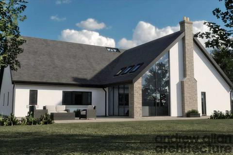 3 bedroom bungalow for sale - Plot 2, Jim Hensman Place, The Glebe, Saline KY12 9UT