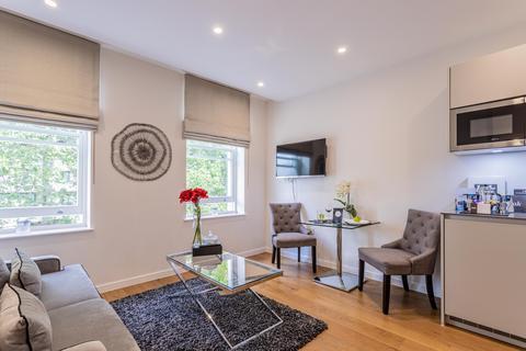 1 bedroom apartment to rent - 3-4 Ashburn Gardens, Gloucester Road, SW7