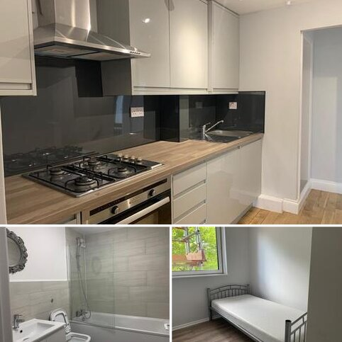 5 bedroom flat to rent - London W9