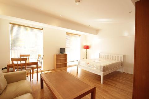Studio to rent - Stepney City Apartments, London, E1