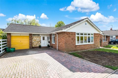 3 bedroom detached bungalow for sale - Northcroft, Winslow