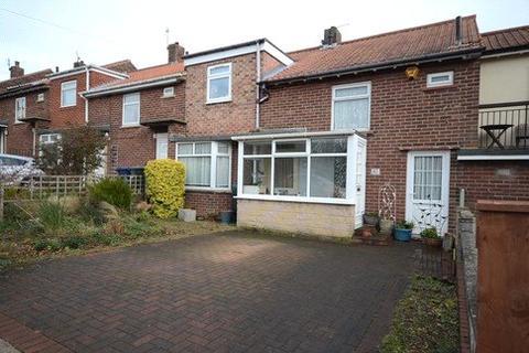3 bedroom terraced house to rent - Burnfoot Way, Kenton, Newcastle Upon Tyne, NE3