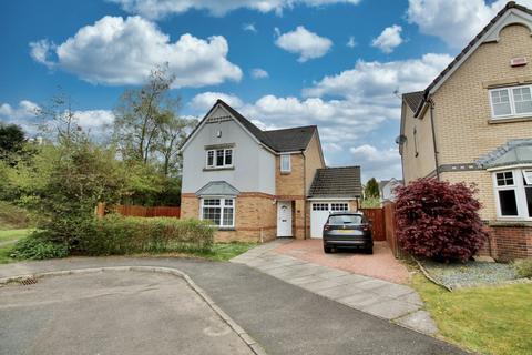 3 bedroom detached villa for sale - Brookfield Corner, Robroyston, G33 1SB