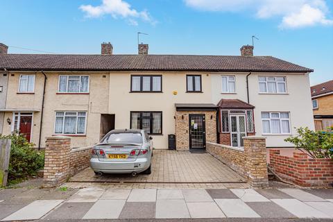 3 bedroom terraced house for sale - Holburne Road, Blackheath, London, SE3